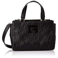 GUESS Womens Handbag, Black - QG773805