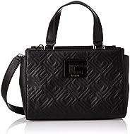 GUESS Womens Janay Handbag