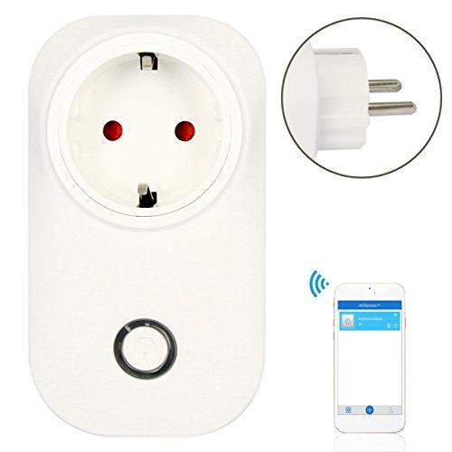 ITEAD S20 WIFI Intelligente Prise Intelligente Avec la télécommande de vos appareils...