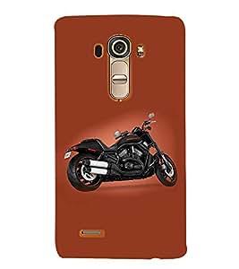 ifasho Designer Back Case Cover for LG G4 :: LG G4 Dual LTE :: LG G4 H818P H818N :: LG G4 H815 H815TR H815T H815P H812 H810 H811 LS991 VS986 US991 (Art Artists Car Software Shop)