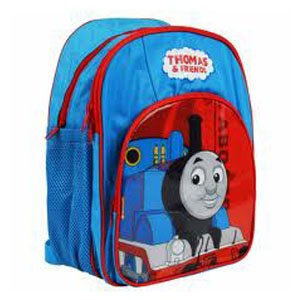 Thomas and Friends Multi Color School Bag HMSOSB 70003TH