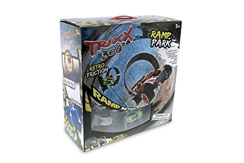 Goliath Trixxx 360° - Ramp Park Pista para vehículos de Juguete - Pistas para vehículos de Juguete (Multicolor, 3 año(s))