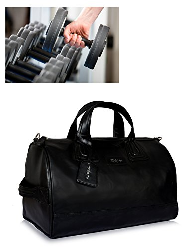 gym bags for men multipurpose effective for outdoor work-100% original-3 month stitching by The maker fulfilled by amazon