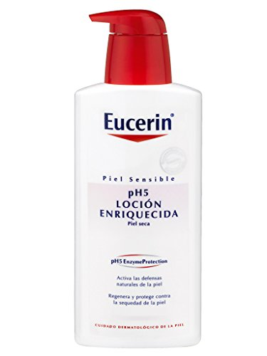 EUCERIN pH5 Skin-Protection Loción Enriquecida 1L