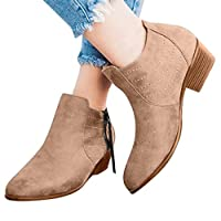 Ankle Boot for Women - Women
