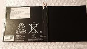 Batterie D origine Sony pour Tablette Xperia Z2 SGP511 SGP512 SGP521 SGP541