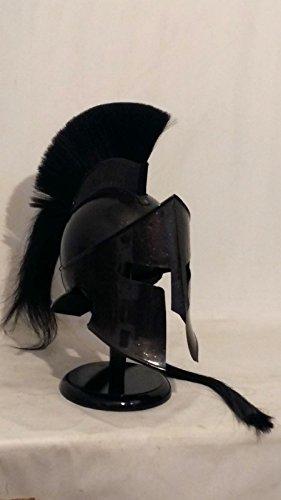 ANTIQUENAUTICAS 300-König-Leonidas-Spartaner-Helm-Krieger-Kostüm-Mittelalter-Helm-Liner