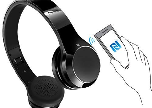 Pioneer SE-MJ771BT-K Bluetooth-Kopfhörer, schwarz - 5