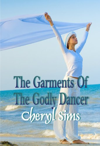 The Garment Of The Godly Dancer (English Edition)