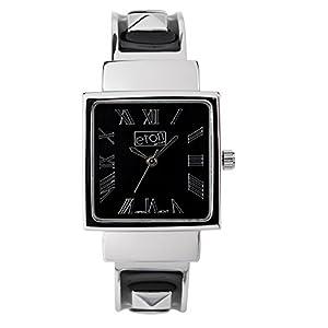Reloj Eton – Mujer 3145L-BK