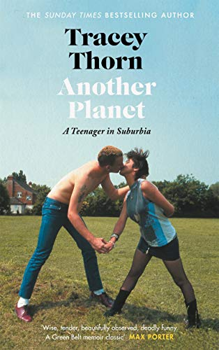Another Planet: A Teenager in Suburbia by [Thorn, Tracey]