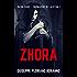 Dark side (Cronache di Laxyra) - Zhora