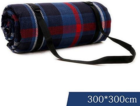 LXLA- Tappetino da picnic antiscivolo Tappetino anti-umidità All'aperto Tenda Tenda Tenda su larga scala Multigiocatore Camping Tappeto acrilico PEVA 250 300 ( dimensioni   300×300×0.6cm ) | Caratteristiche Eccezionali  | Ottima qualità  e57d52