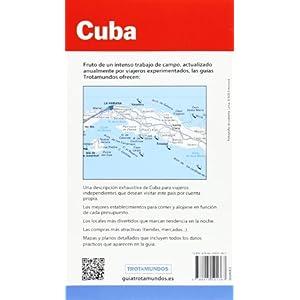 Cuba. Trotamundos. Le Routard (Trotamundos - Routard)