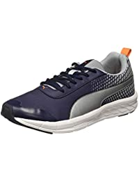 Puma Men's Supernal Nu 2 Idp Running Shoes