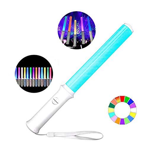 Fansport Licht Stick Creative LED Leuchten Stick Glow Stick Party Stick für Konzert Party
