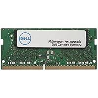 DELL A9210946 4GB 2400MHz módulo de - Memoria (4 GB, 2400 MHz, Portátil, 1 x 4 GB, Verde, Inspiron 15 5000 Series (5567) - Inspiron 15 7000 Series (7566) - Inspiron 17 5000 Series (5767) -)