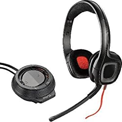Plantronics GameCom D60 Headset 203082-01