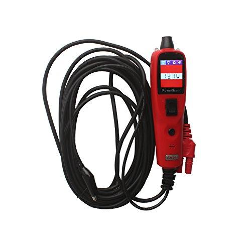 Autel PowerScan PS100 Herramienta de diagnóstico del Sistema eléctrico