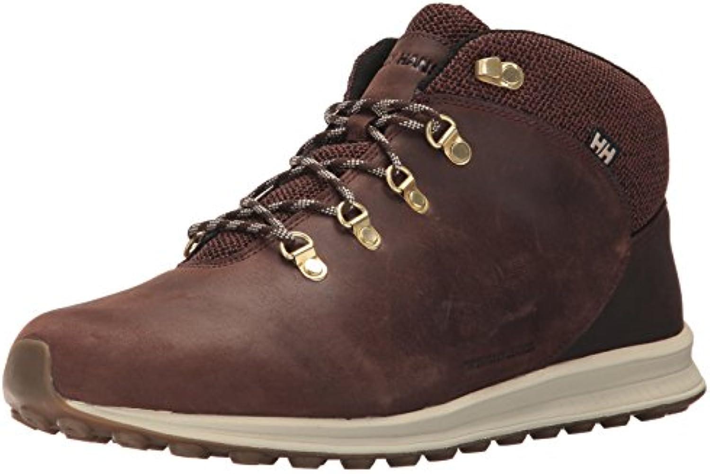 Helly Hansen Jaythen X Shoes Men Coffee Bean  Cement Schuhgröße US 12 | 46 5 2017 Schuhe