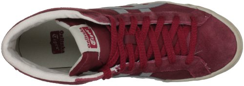 Onitsuka Tiger  Fabre Bl-L Vin,  Damen Sneakers Red