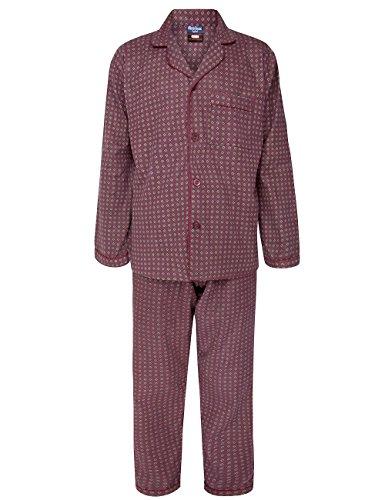 Pyjama homme hiver