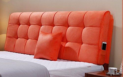 Letto Con Schienale Morbido : Cuscini del divano cuscino comodino letto morbido cuscino