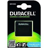 Duracell DR9702B Batterie pour caméscope Panasonic VW-VBG260