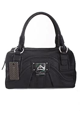 Guess - Femme - Sacs - Py354808 - Noir - Taille Unique