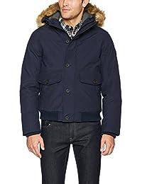 Timberland Men's DV Scar Ridge Snorke Raincoat