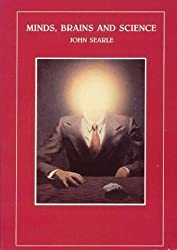 Searle: Minds Brains & Science (Cloth) by J SEARLE (1985-07-01)