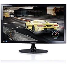 """Samsung S24D330H - Monitor de 24"""" (1920 x 1080 pixeles, Aspecto 16:9, LED, Full HD, 1 ms, 1000:1), color negro"""