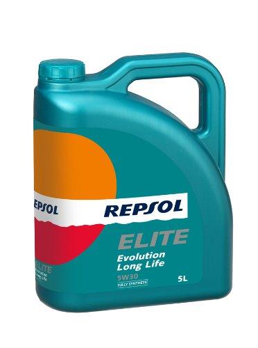 repsol-elite-evolution-long-life-5w30-aceite-lubricante-5-l-para-coche