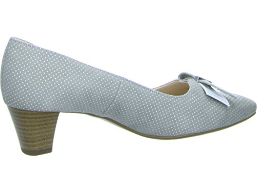 Peter Kaiser Saris 41757-996 Damen Pumps eleganter Boden 30 bis 50mm Absatz  Hell- ...
