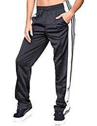 90b081d236a Amazon.fr   survetement adidas femme - Pantalons de sport ...