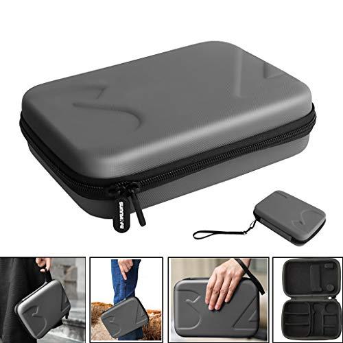 HKFV for DJI OSMO Pocket Sunnylife Taschen-Sarg tragbare Aufbewahrungstasche for DJI OSMO Tasche
