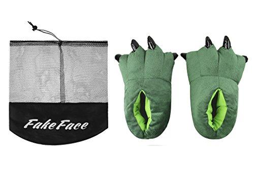 Pantofole Da Uomo, Pantofole Da Uomo Ciabatte Morbide Peluche Casa Pantofole Antiscivolo Per Lautunno Inverno 40-43 # 1