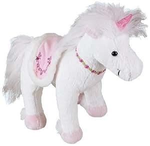Princesse Lillifee Rosalie Unicorn jouet en peluche, 30cm, modèle # 25019