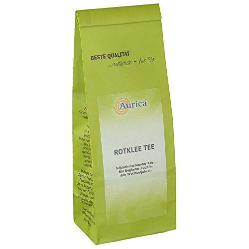 ROTKLEE TEE 50 g Tee