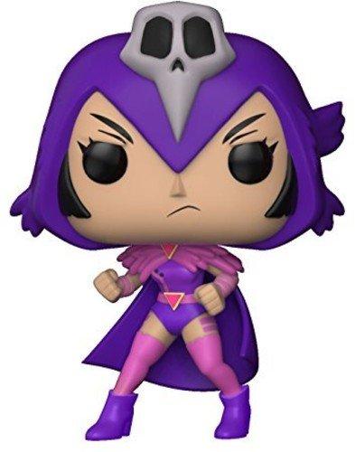 Funko POP Teen Titans Go Tnbts Raven Figura de Vinilo 28672
