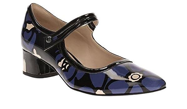 Clarks Femme Moderne élégant swixties Faye Chaussures Basses