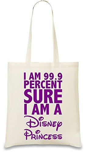 i-am-999-percent-sure-i-am-a-disney-princess-slogan-personalizado-impreso-bolso-de-mano-bolsa-de-la-