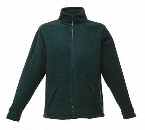 Regatta Sigma Symmetry Fleece Jacke, Anti-Pilling Bottle Green