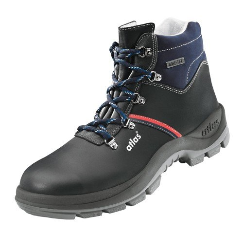 Scarpe antinfortunistiche Atlas - Safety Shoes Today
