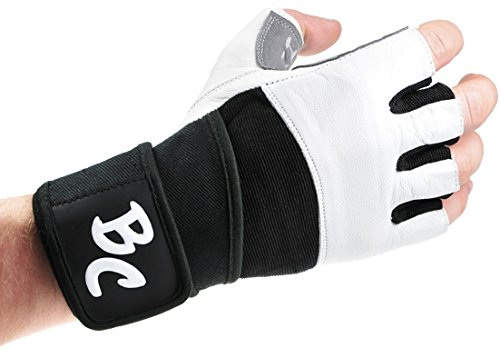 bad-company-white-men-handschuhe-leder-trainings-und-fitness-mit-bandage-des-handgelenks-herren-noir