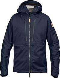 Fjällräven Herren Keb Eco-Shell Jacket Softshelljacke