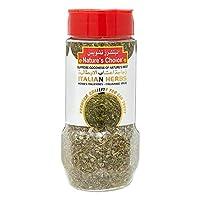 Natures Choice Italian Herbs - 50 ml