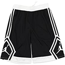 buy online 42638 7281b pantaloncini basket jordan - 1 stella e più - Amazon.it