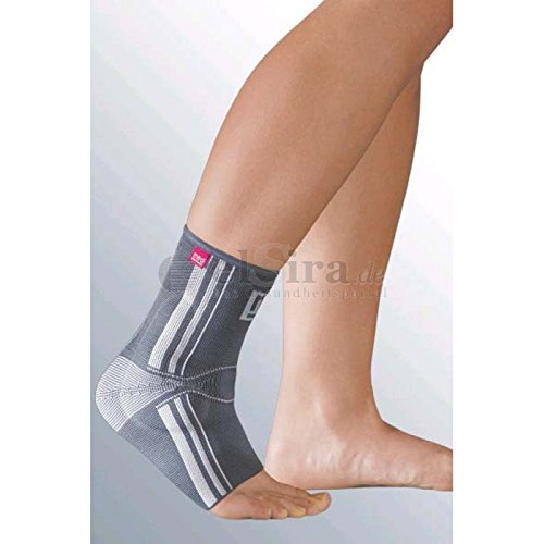 Medi Levamed® Sprunggelenkbandage 1 silber