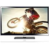 Samsung PS60E6500ESXZG 152 cm (60 Zoll) Plasma Fernseher (Full HD, Triple Tuner, 3D, Smart TV)